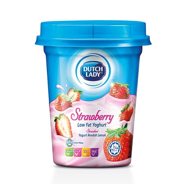 yoghurt low fat