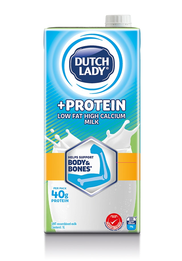 protein milk